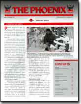 Issue 2 of The Phoenix