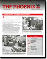Issue 14 of The Phoenix
