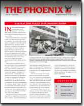 Issue 19 of The Phoenix