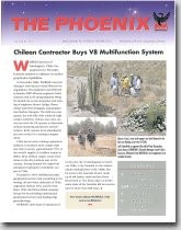 Issue 41 of The Phoenix