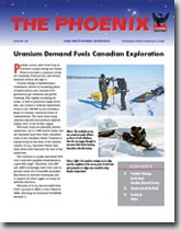 Issue 45 of The Phoenix