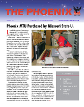Issue 57 of The Phoenix