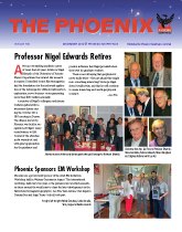 Issue 58 of The Phoenix