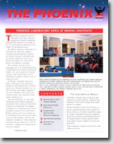 Issue 30 of The Phoenix
