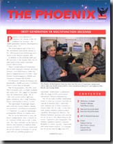 Issue 31 of The Phoenix