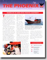 Issue 34 of The Phoenix
