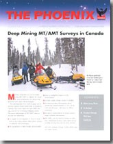Issue 36 of The Phoenix