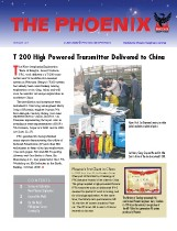 Issue 47 of The Phoenix